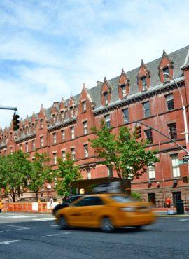Hostelling International NYC