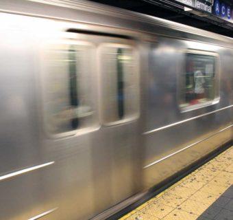Hoe werkt de metro van New York
