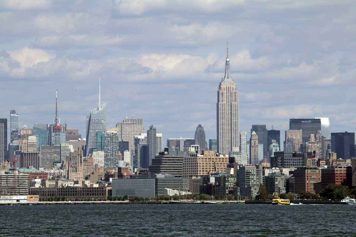 Hoeveel dagen New York