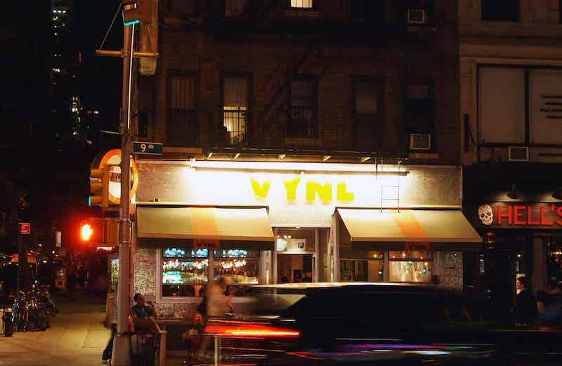 VYNL New York